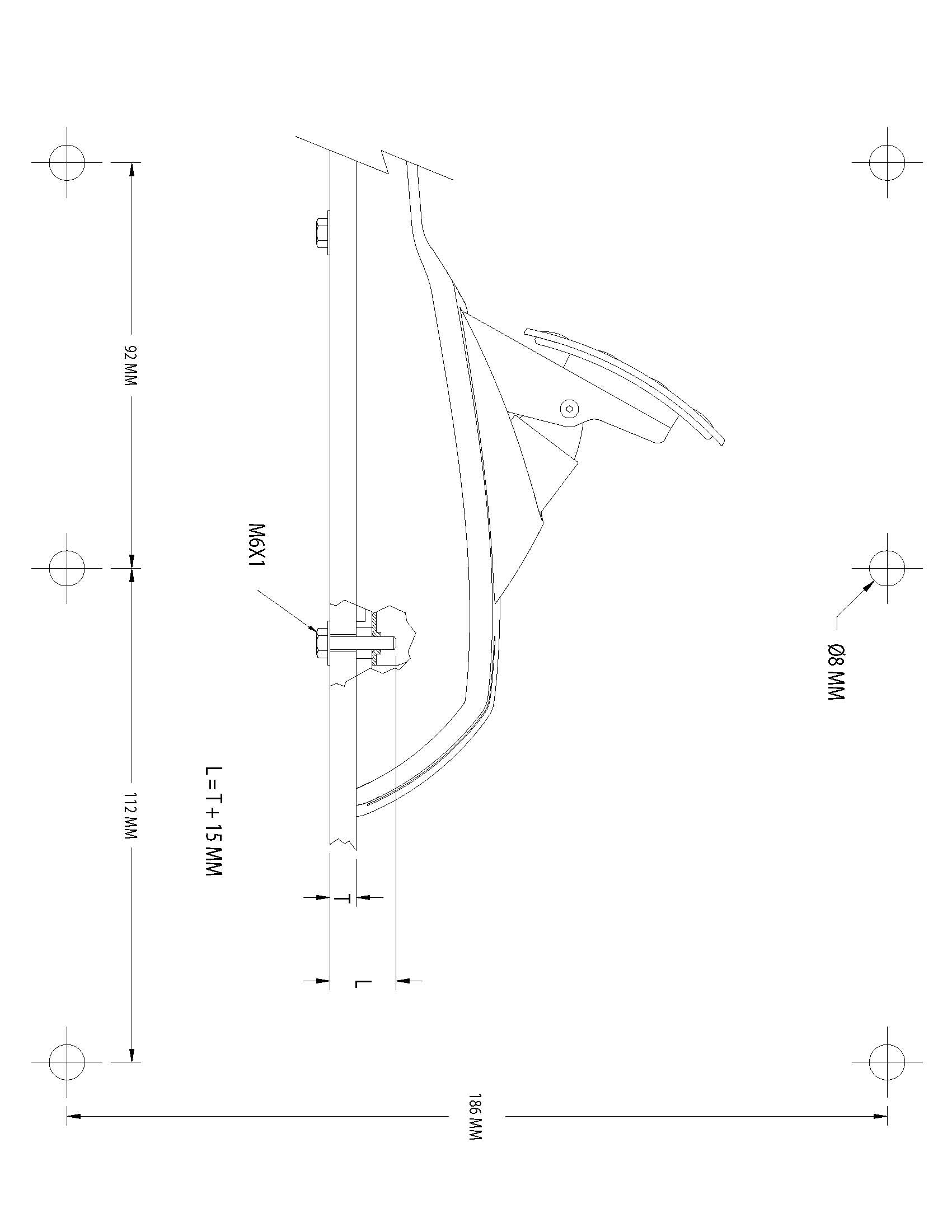 G27 Shifter Wiring Diagram Detailed Diagrams Logitech Quickcam Mounting The Or G25 Using Built In Points G19