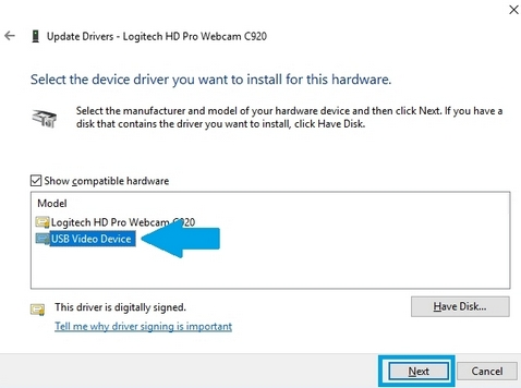 asus usb 2.0 web camera driver windows 10
