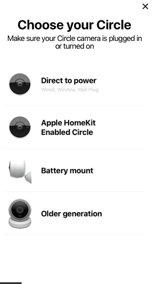 Apple HomeKit Enabled Circle
